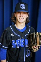 Finke of Snead State named Player of the Week