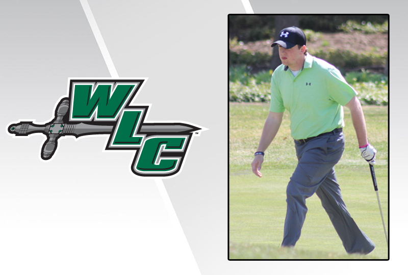 Wisconsin Lutheran College senior Derek Disch has been named the NACC Men's Golf Student-Athlete of the Week for the week of August 27-September 2, 2018.