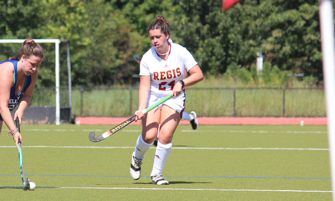 Field Hockey Earns First Win of 2019 Season