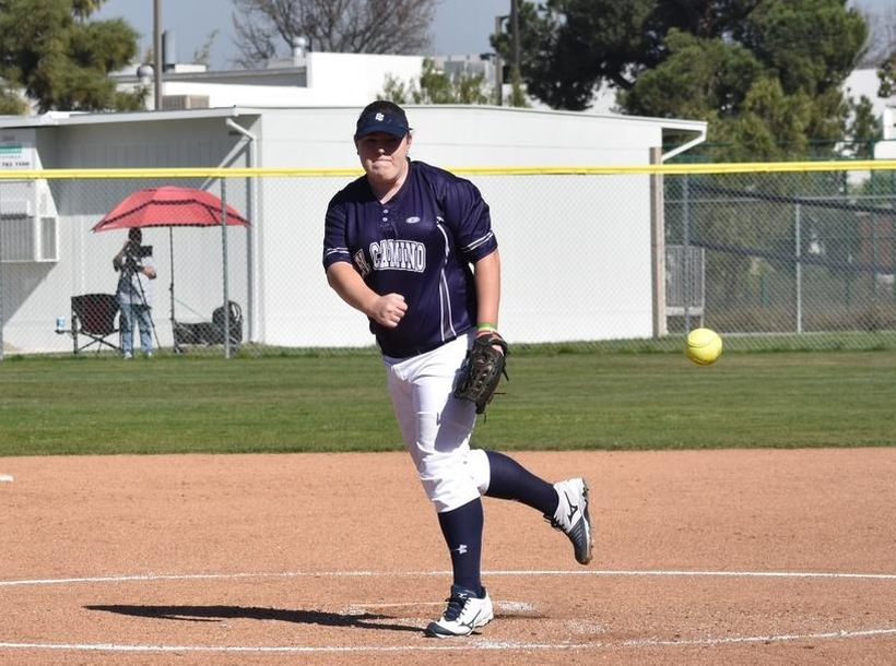Offense Stalls as Warriors Edged by Palomar