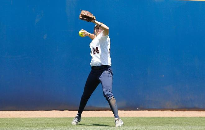 Cal State Fullerton Edged, 3-2, by No. 12/14 UCLA