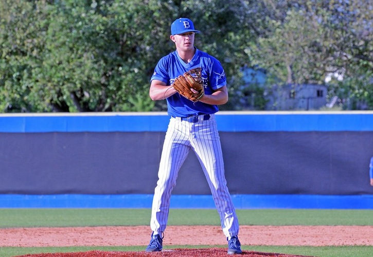 Blinn College Baseball Returns 13 Players, Including Four All-Stars
