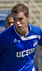 No. 9 UCSB, UC Riverside End Regular Season Finale Deadlocked at 1-1