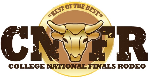 Lady Texan rodeo makes strong push on day three of College National Finals Rodeo