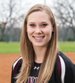 Kaci Wellik, Trinity University, Softball (Pitcher)