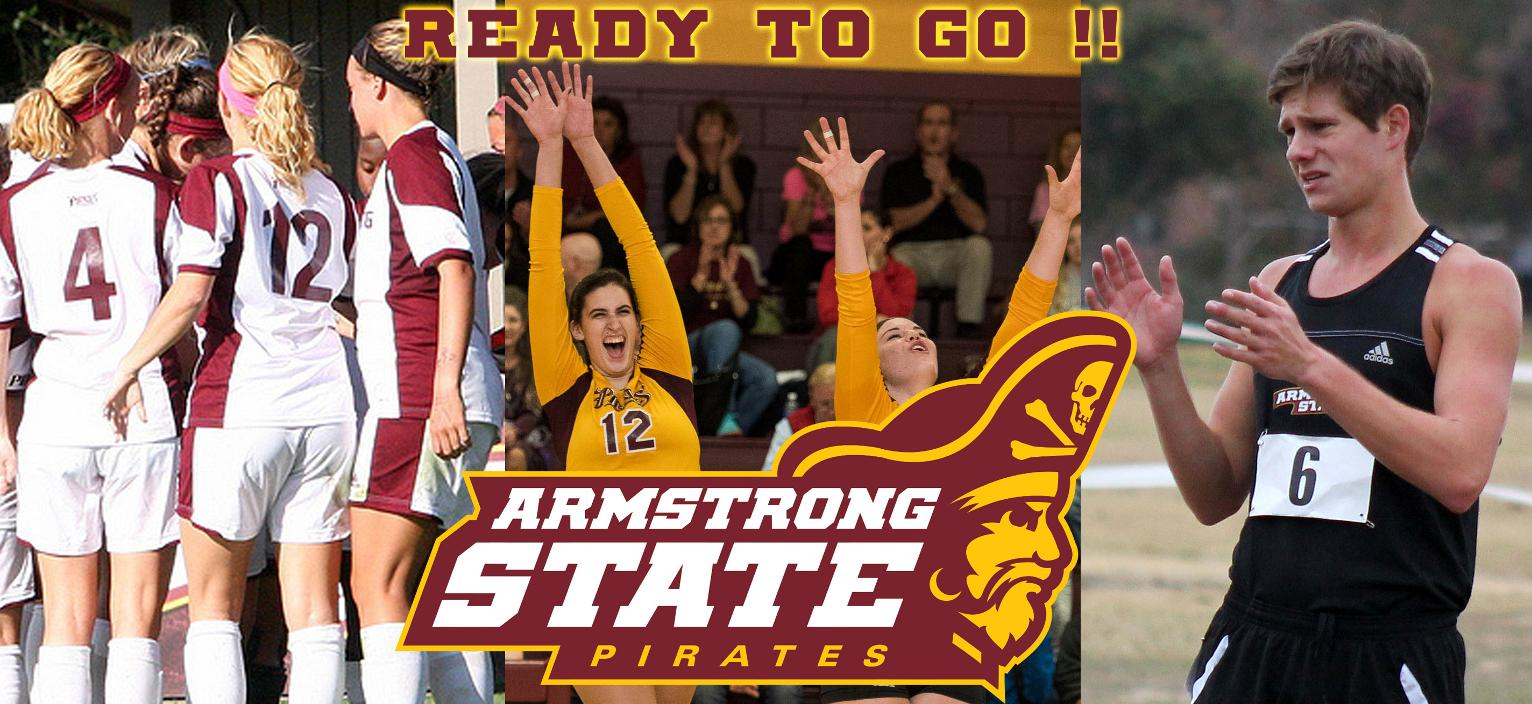 Armstrong State Fall Sports Open 2015 Season Tomorrow