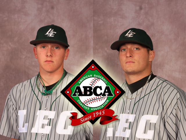 James and Rua Named to ABCA All-Region Team