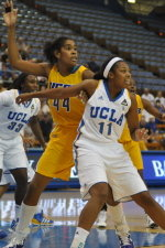 UCSB Heads North for Two Tough Tests