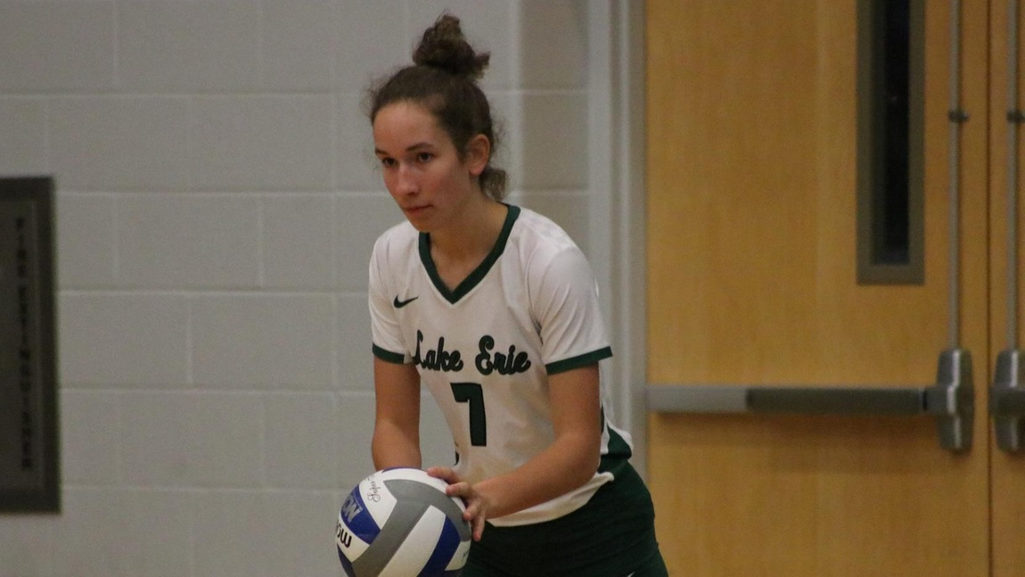 Storm Ace Their Way Over Trevecca