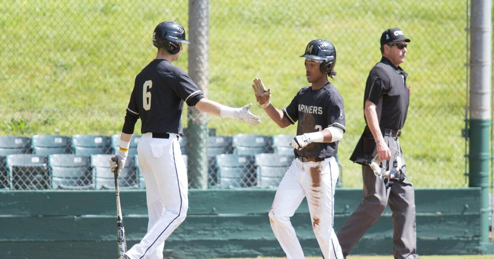 College of Marin Baseball Clinches Post Season Berth With 12-6 Win Over Solano