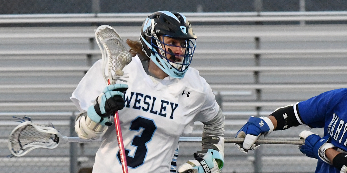 Farnell, Loyd score multiple goals against Western Conn. St.