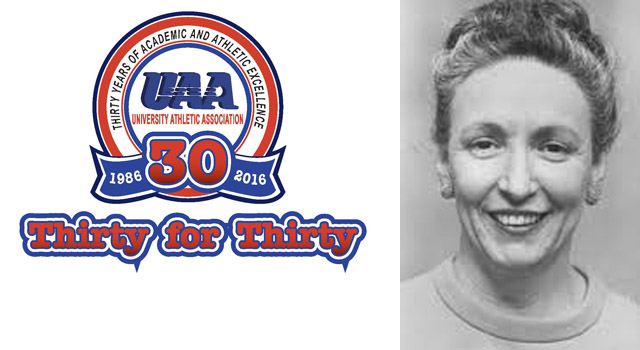 Mary Jean Mulvaney: Trailblazer For Women Athletic Administrators