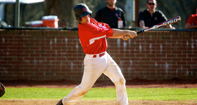 Lynchburg Baseball Ranking High in Several Statistical Categories Nationally