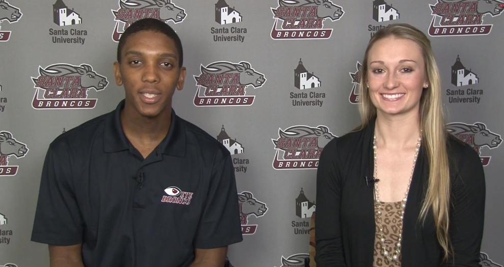 WATCH | EYEBRONCO: Bronco Weekly Sports Wrap — March 3, 2015