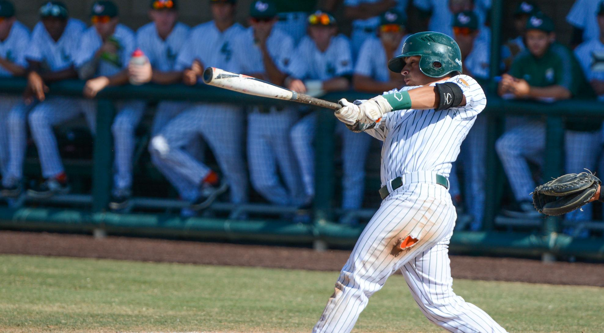 Baseball falls to No. 24/11 Occidental, 8-2