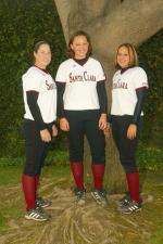 Softball Launches 2004 Season on Friday