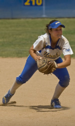 UCSB Softball Announces 2008 Fall Scrimmage Schedule