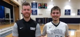 PSUD Triumphs Over NCAA Div. 3 Penn College