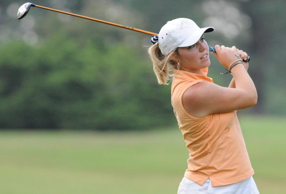 Lady Eagles Sixth After Second Round of NCAA Super Region 2 Tournament