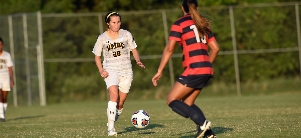 Women's Soccer Opens Season on Friday Against Towson in Battle of Baltimore