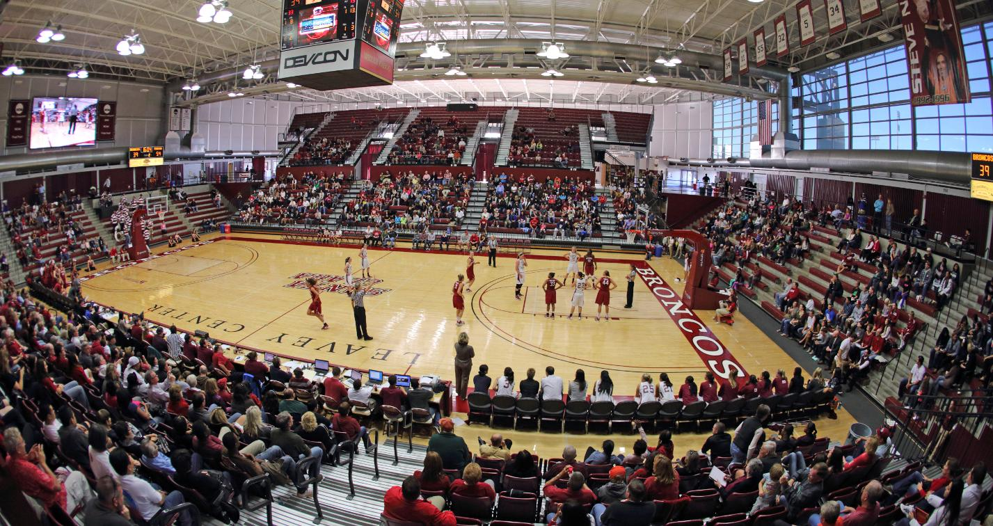 Women's Basketball Hosts Roaring Red-Out Sunday vs. Gonzaga!