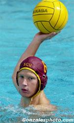 Men's Water Polo Splits Final Matches at Slugfest