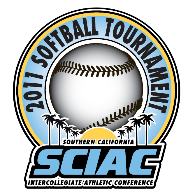 2011 SCIAC Softball Tournament