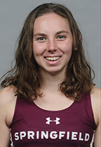 Emily Szalai, Women's Cross Country