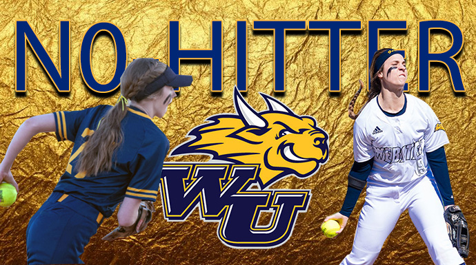Webster Returns To Action With Sweep, No-Hitter
