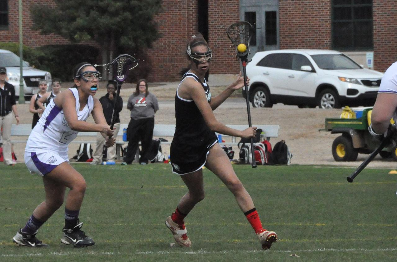 Lacrosse: Panthers pick up first win of season with 21-19 win over Columbia (S.C.)
