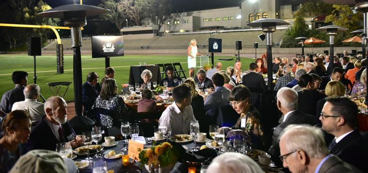 Oxy Inducts 2016 Hall of Fame Class
