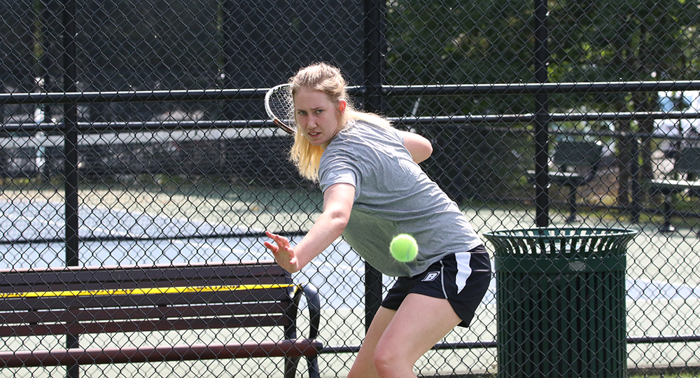 Sjoberg, Bulldogs show well on first day of West Point Invite