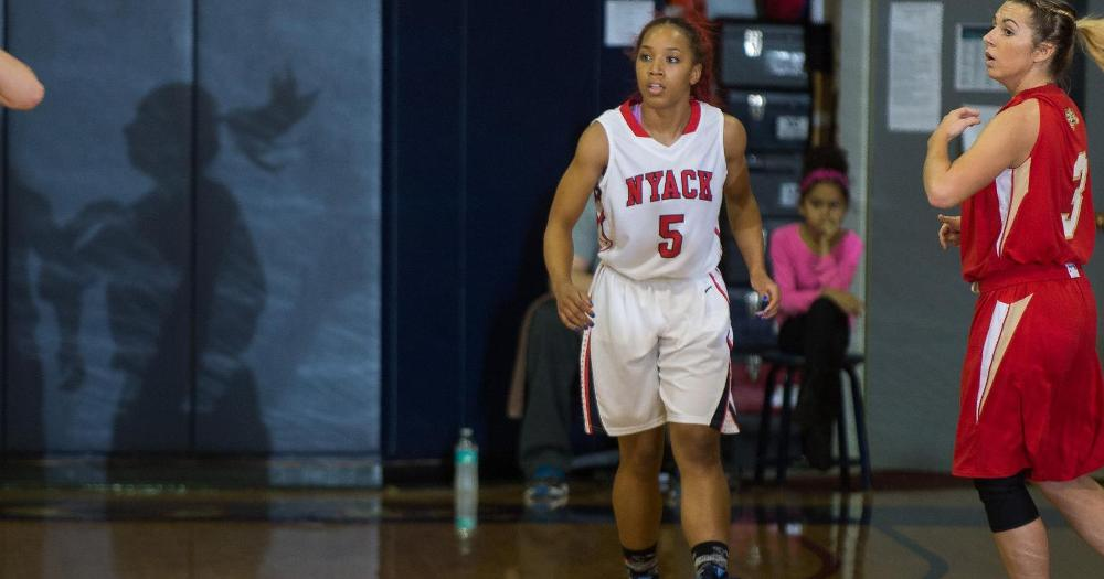 Lady Warrior Basketball Topped by Chestnut Hill 98-84 on the Road
