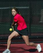 Women's Tennis Tops CS Northridge