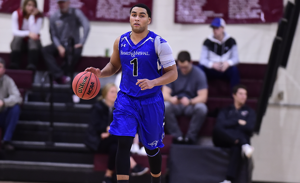 F&M Falls to Ramapo in Sweet 16