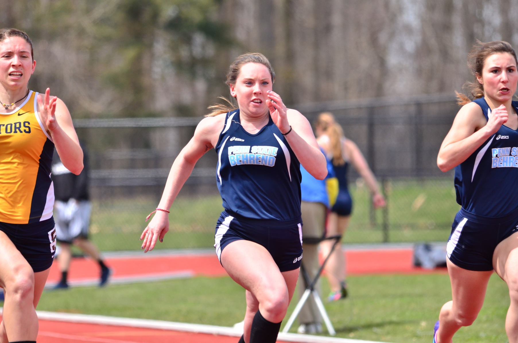 Track and Field Set to Compete in SRU Open Thursday