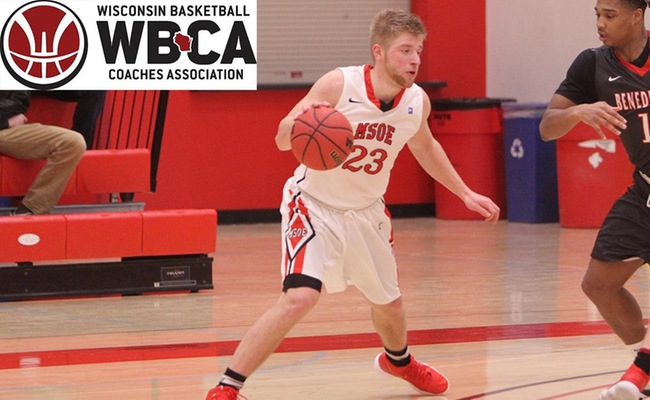 Kirmse Named WBCA Division III Private School POTY