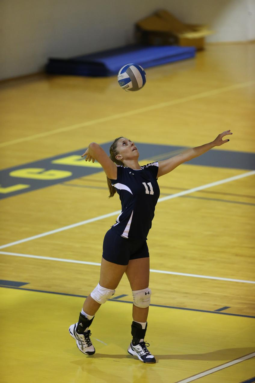2013 Volleyball Action Shots