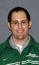 Piantedosi Named Assistant Athletic Trainer
