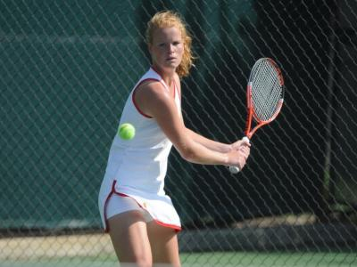 University of the District of Columbia Women's Tennis Falls to Howard, 7-0