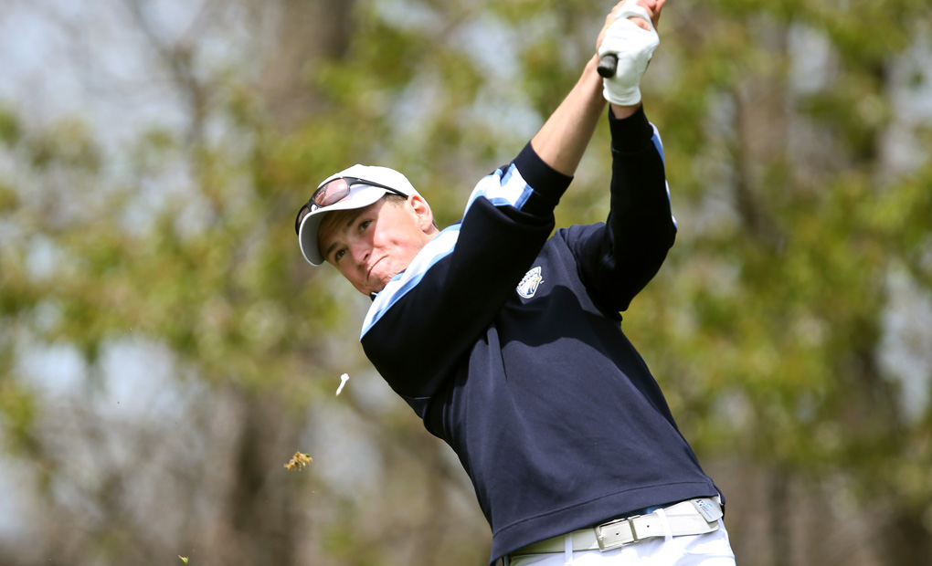 Emory Golf 14th After Three Rounds At NCAA Championships