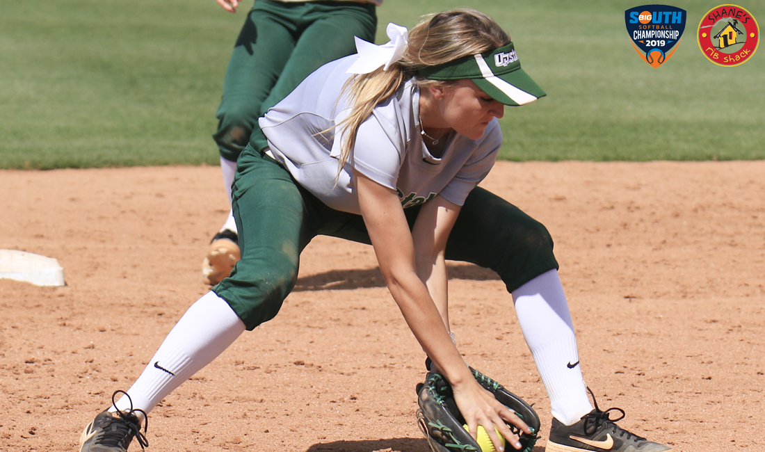 USC Upstate Falls Twice on Day Three of Big South Softball Championship