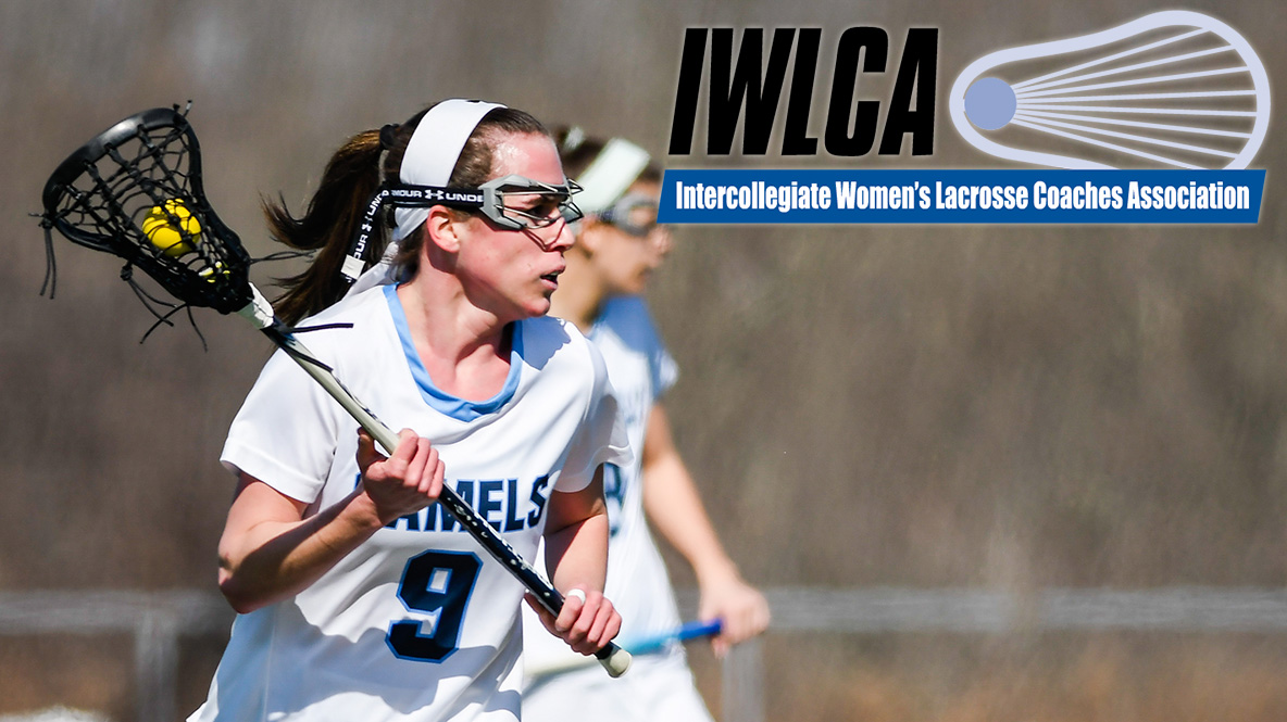 Jamie Navoni IWLCA All-Berkshire Region