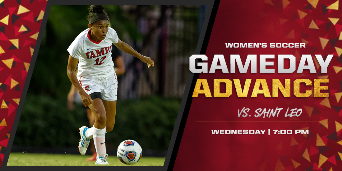 UT Women's Soccer to Host Saint Leo
