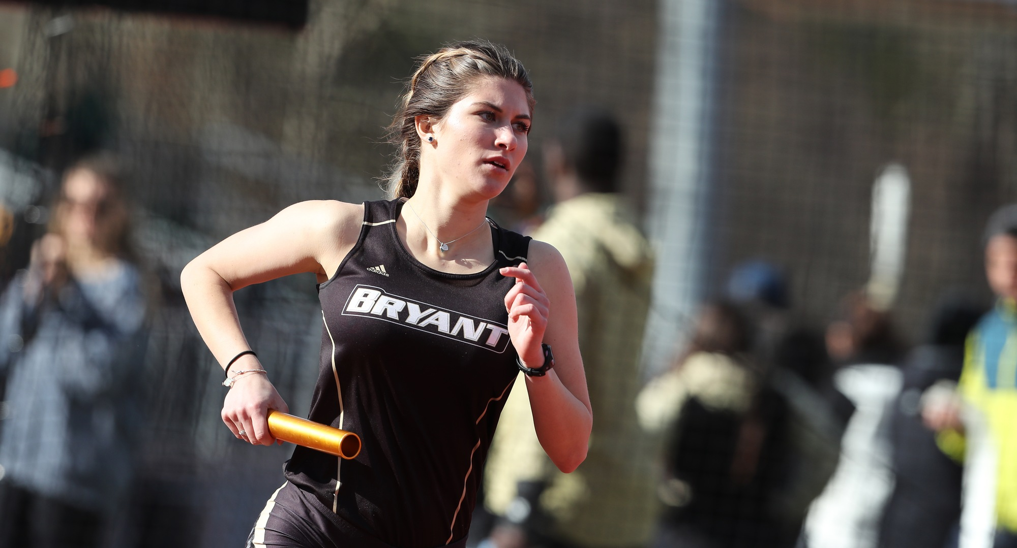Bates Invitational next for Track & Field