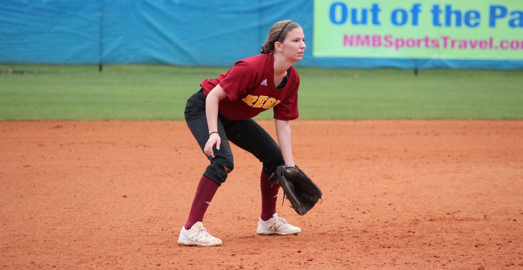 Softball Drops High-Scoring Second Game of Double Header