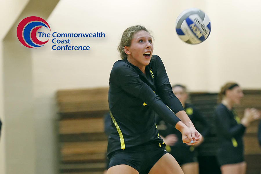 CCC Coaches Pick Women's Volleyball Fifth in Preseason Poll