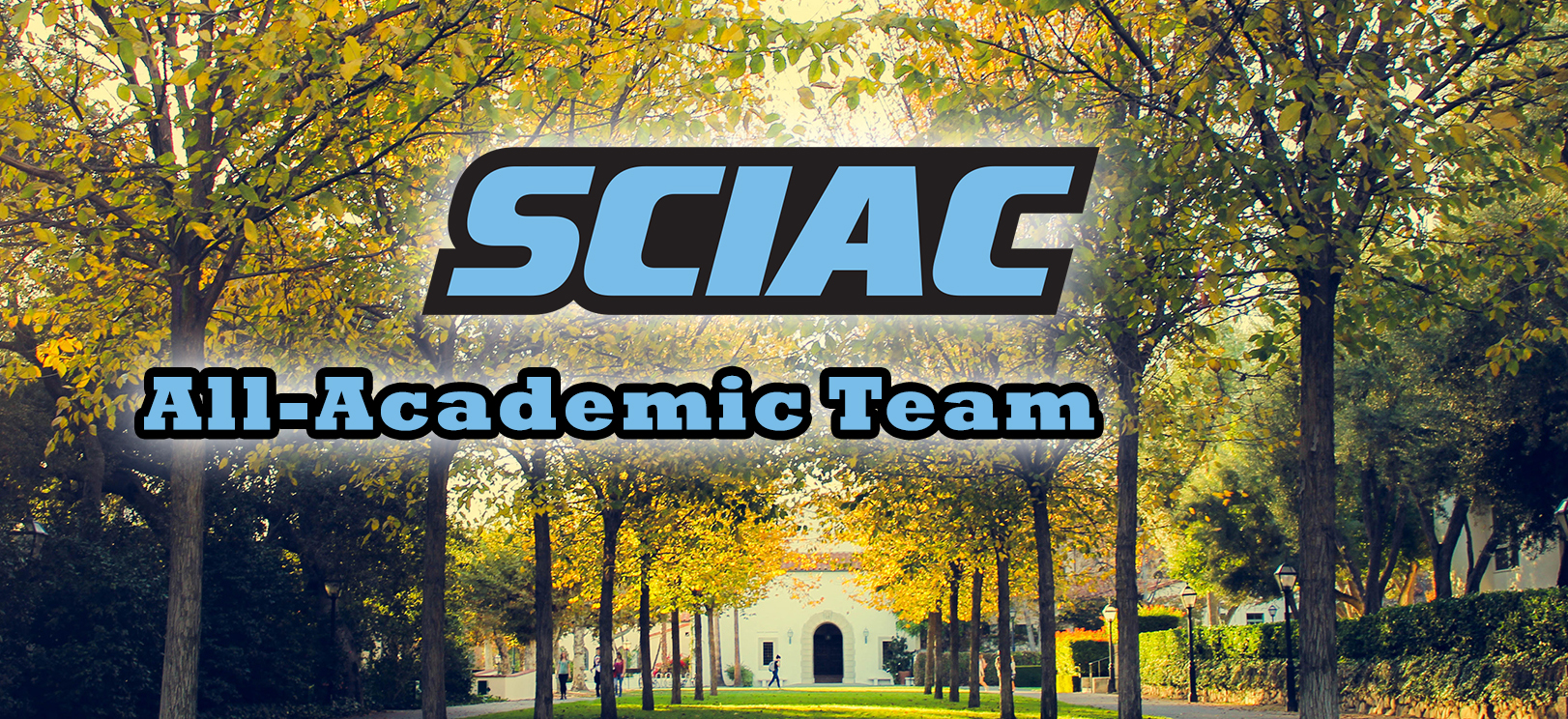 SCIAC honors All-Academic Team for 2015-16