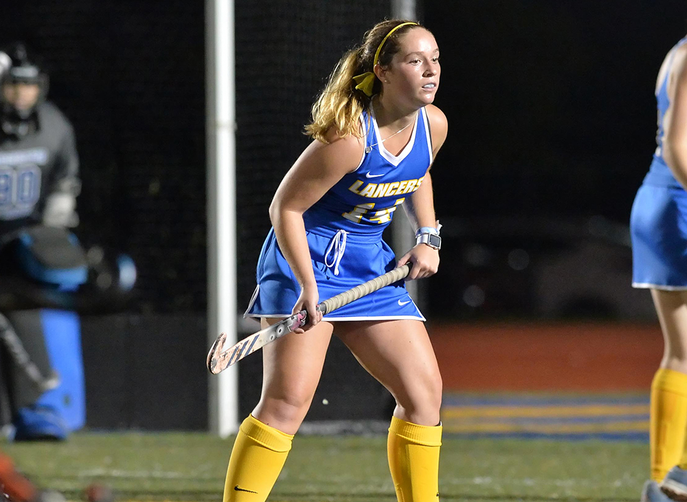 Field Hockey's Perfect Season Ends with OT Loss to Springfield