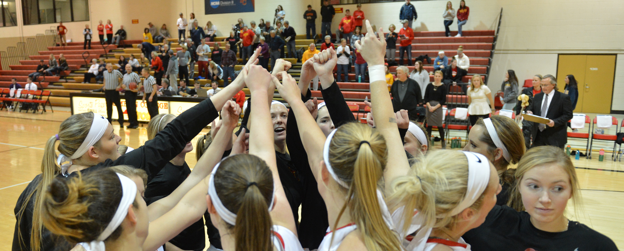 WBB Preview: Storm open conference season at Wartburg